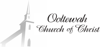Ooltewah Church of Christ